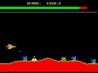 Moon Raider [UEF] image
